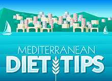 Mediterranean Diet Tips Demo