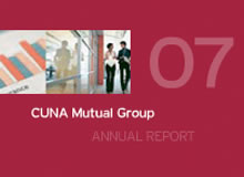 Cuna Annual Report Website