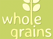 Whole Grains Demo